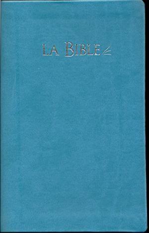La Bible S21 - 12248 (SG12248) (Pelle)