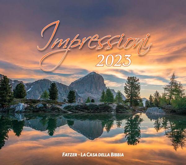 Calendario Impressioni 2019 (Spirale)