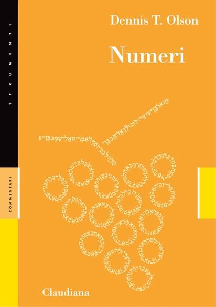 Numeri - Commentario Collana Strumenti (Brossura)