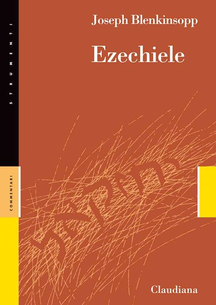 Ezechiele - Commentario Collana Strumenti (Brossura)