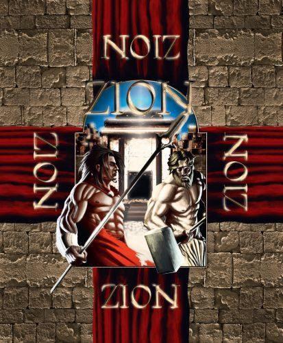 Zion - Gioco di strategia (Scatola)