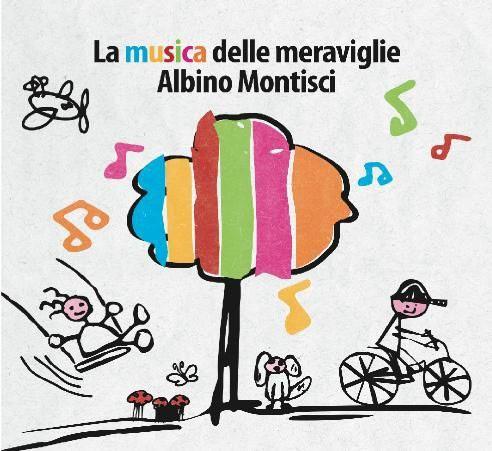 La musica delle Meraviglie [CD]