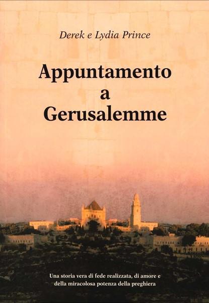 Appuntamento a Gerusalemme