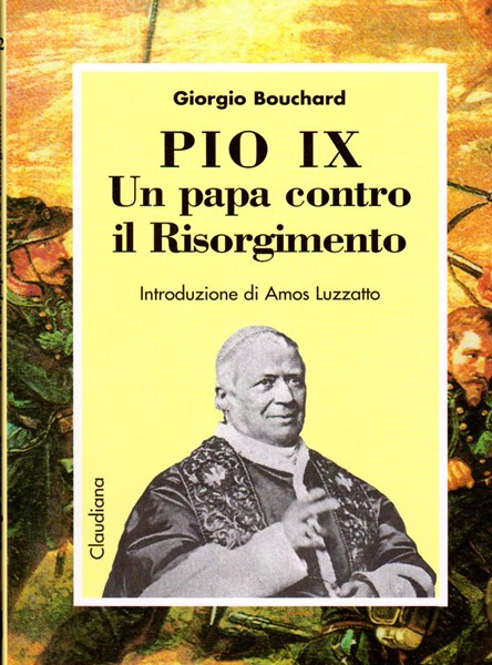Pio IX (Brossura)