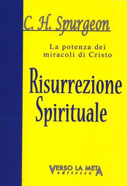 Risurrezione spirituale (Spillato)