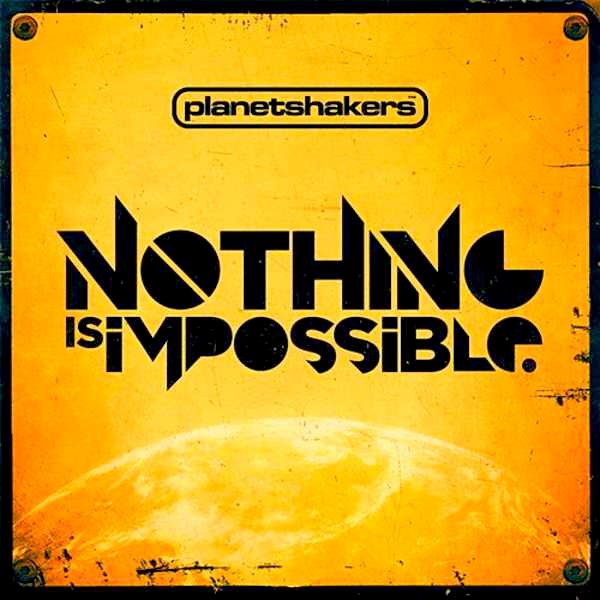 Nothing is impossible CD + DVD