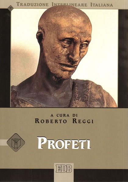 Profeti (Traduzione Interlineare Ebraico-Italiano) (Brossura)