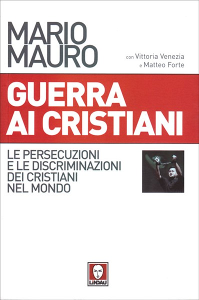 Guerra ai cristiani (Brossura)