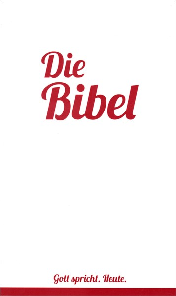 Die Bibel - Bibbia in Tedesco Low cost - 22301 (SG22301) (Brossura) [Bibbia Media]