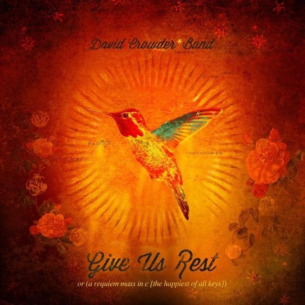 Give Us Rest - Doppio CD