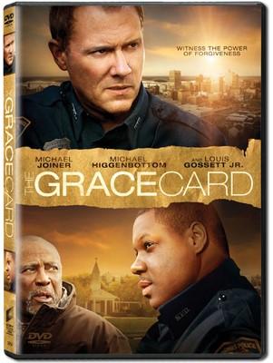 The Grace Card DVD (Versione in lingua: Inglese, Portoghese, Spagnolo e Thai)
