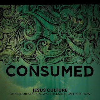 Consumed [CD + DVD]
