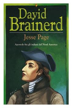 David Brainerd - Apostolo fra gli indiani del Nord America (Brossura)