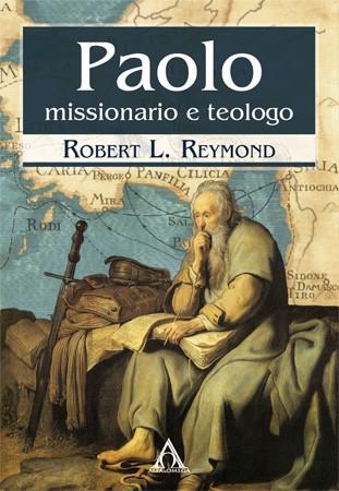 Paolo: missionario e teologo (Brossura)