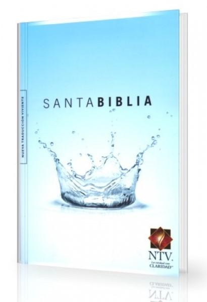 Bibbia in spagnolo NTV - Santa Biblia (Brossura) [Bibbia Media]