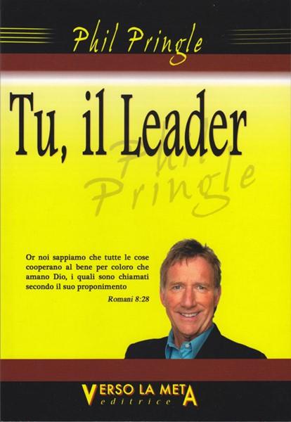 Tu, il leader (Brossura)