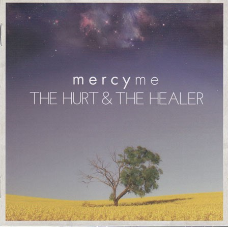 The Hurt & The Healer [CD]