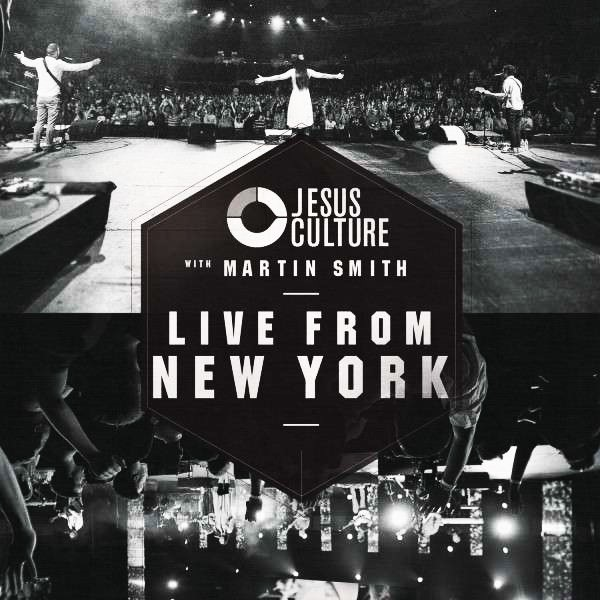 Live From New York [2 CD]