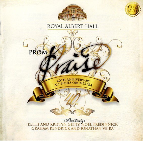 Prom Praise - 40th Anniversary All Souls Orchestra