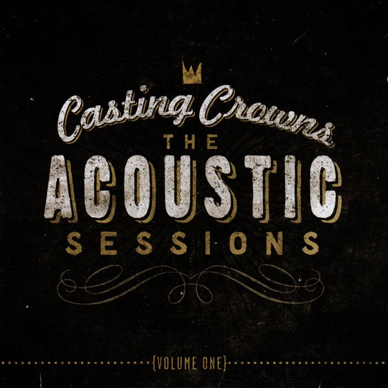 The Acoustic Sessions Volume 1