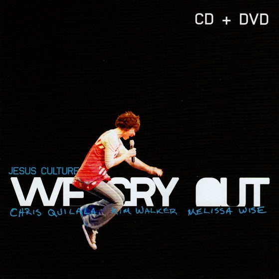 We Cry Out [CD + DVD]