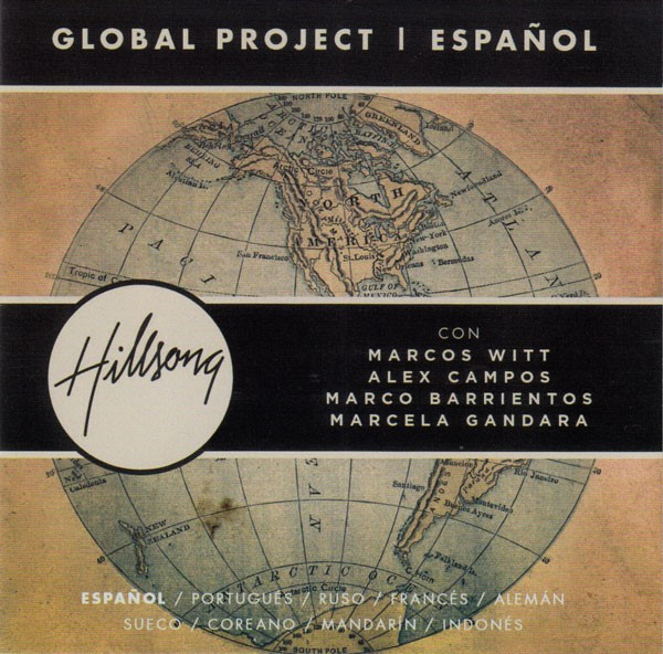 Hillsong Global Project - Español
