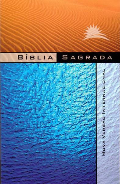 Bibbia in Portoghese - Bíblia Sagrada NVI (Brossura) [Bibbia Media]