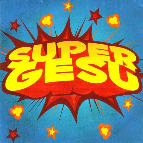 Super Gesù