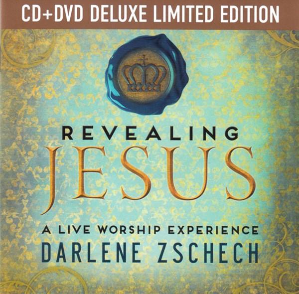 Revealing Jesus Deluxe Edition