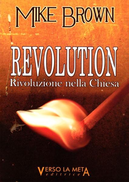 Revolution (Brossura)