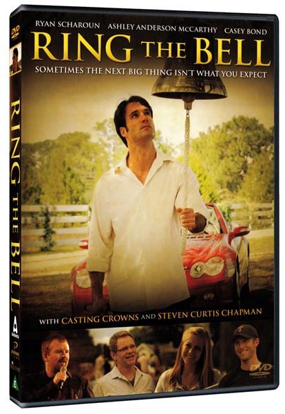 Ring the bell - SOTTOTITOLI IN ITALIANO [DVD]