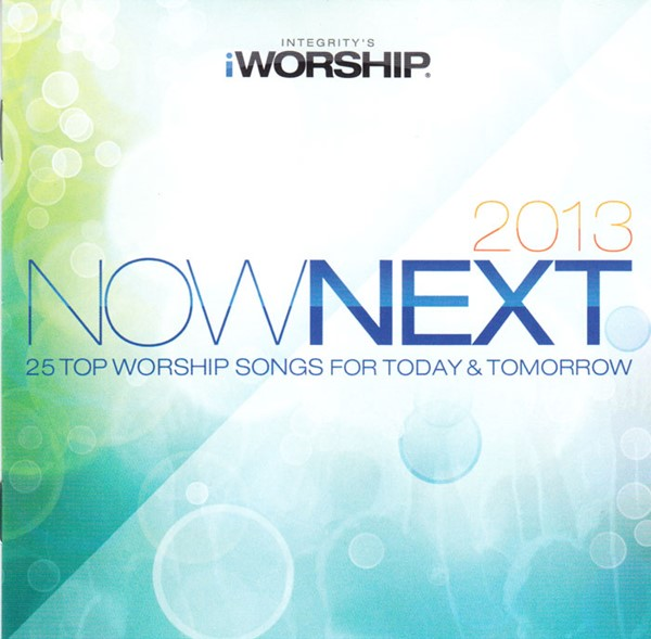 iWorship Now Next 2013