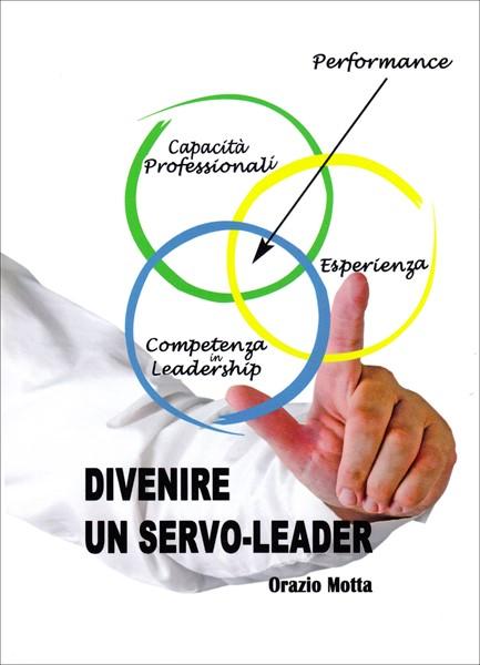 Divenire un leader-servo (Brossura)