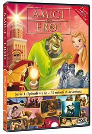 Amici ed Eroi - Serie 1 Volume 2
