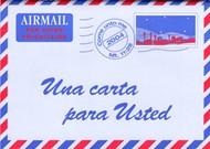 Una lettera per lei in Spagnolo - Opuscolo Evangelizzazione