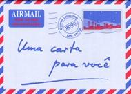 Una lettera per te in Portoghese - Opuscolo Evangelizzazione