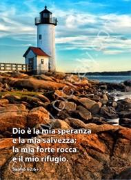 12 Cartoline con versetto - Serie 2