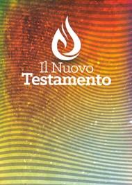 """Il Nuovo Testamento Mini """"Fiamma"""""""