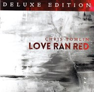 Love ran red - Deluxe Edition