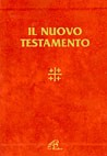 Il Nuovo Testamento - 1.Vangeli e Atti degli Apostoli - 2. Lettere e Apocalisse - Con testo e note di commento a fronte - Cofanetto 2 Volumi