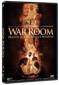 War room - Le armi del cuore