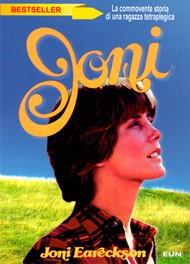 Joni - La commovente storia di una ragazza totalmente paralizzata