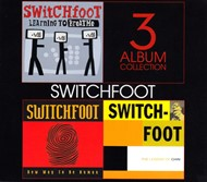 Switchfoot 3 Album Collection