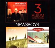 Newsboys 3 Album Collection
