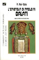 L'epistola di Paolo ai Galati