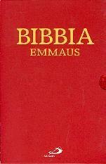 Bibbia Emmaus