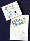 Offerta e decima - CD con manuale