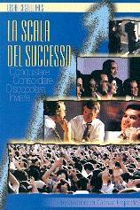 La scala del successo - Conquistare, consolidare, discepolare, inviare