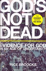 God's not dead - Libro in inglese