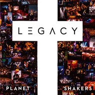 Legacy Live Deluxe Edition CD+DVD